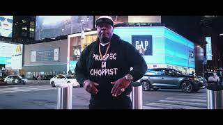 Prospec - Choppist (Official Music Video)
