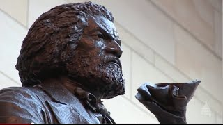 A Capitol Moment: Frederick Douglass