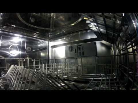 Rozetkaua Встраиваемая посудомоечная машина WHIRLPOOL