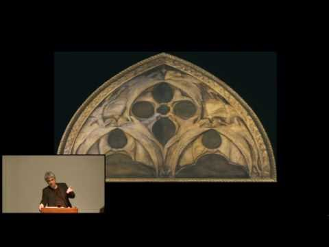 Lars Spuybroek - The Sympathy of Things: Ruskin and the Ecology of Design