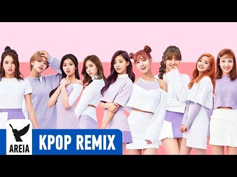 TWICE - TT | Areia Kpop Fusion #7 트와이스   티티 REMIX