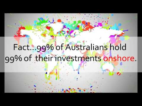 Where are Australians invested? - Brisbane Financial Service