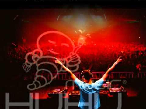 Techno Party - Hu,Hu.