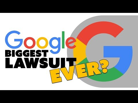 Google Sued for BILLIONS - The Know Tech News