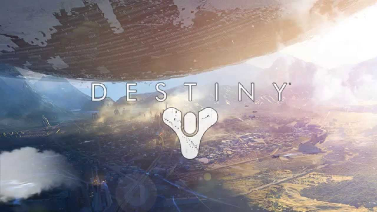 Destiny soundtrack - Main theme