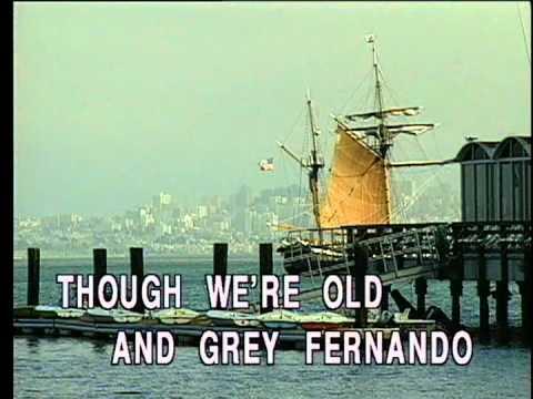 ABBA - Fernando Karaoke Version