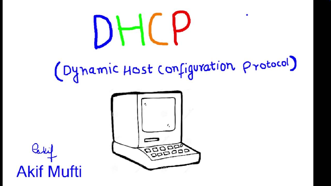 Understanding Dynamic Host Configuration Protocol DHCP