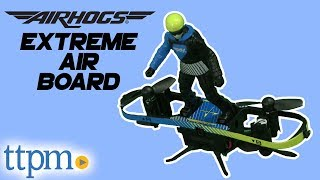 Air Hogs Extreme Air Board from Spin Master