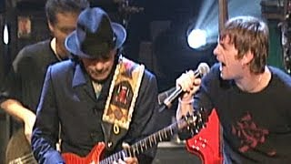 Carlos Santana / Rob Thomas - Smooth 1999 Live Video thumbnail