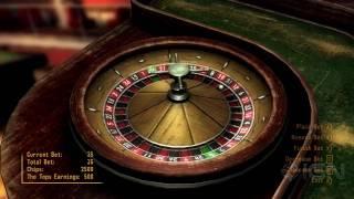 Fallout New Vegas Demo - IGN Live E3 2010