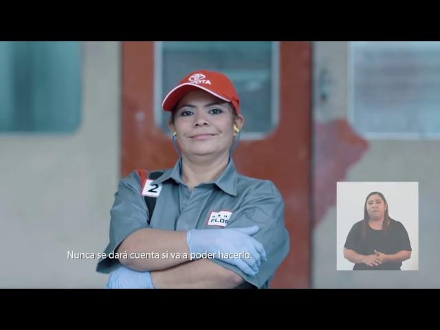 Mujeres que Inspiran - María Brizuela