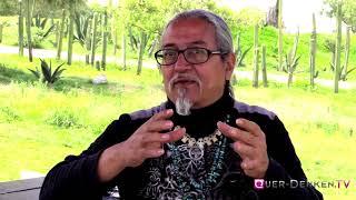 Miktlan Ehekateotl Kwauhtlinxan: Das geheime medizinische Heilwissen der Azteken ...(vom 27.08.2016)