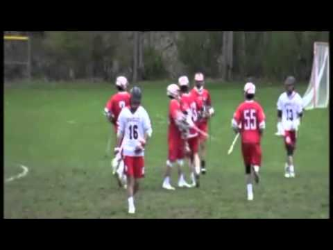 Peters Township Lacrosse Hype Video 2016