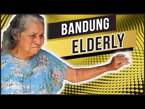 Bandung elderly 2