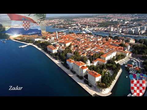 Croatia National Anthem -