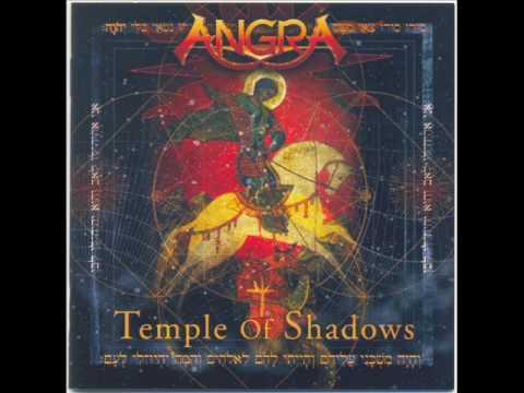 Angra - Shadow Hunter