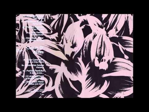 Shiny Black Mater - La Pelote Du Chat - A5 - Various - Circuit D'Actes 3 - LP (2013 - LFL8)