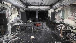 Emmen: Brandstichting bij restaurant aan de Weerdingerstraat
