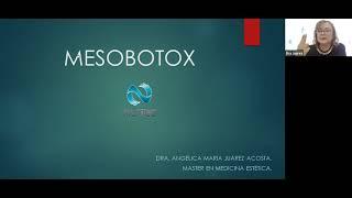 Mesobotox y pre-playa