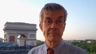 """Kommentar zur Wahl in Frankreich: """"Krachende Abfuhr für die Etablierten"""""""