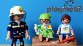 Summer Fun PLAYMOBIL 🔥 Pożar w Lesie 🔥