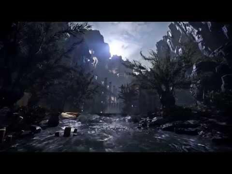 Evolve - Evacuation Story Trailer - Eurogamer