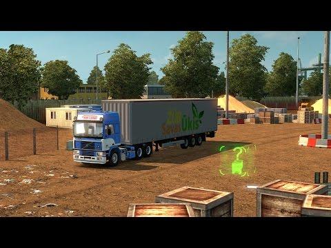 Euro Truck Simulator 2 ( картa ORIENT EXPRESS V9.0) # 7