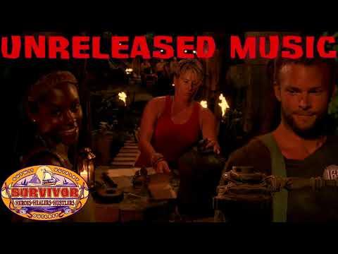 Full Tribal Council Music: HvHvH - [Survivor: HvHvH Unreleased Music]