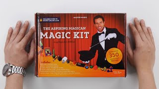 MAGIC KIT REVIEW