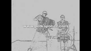 Polka Police - Zydeco Boogaloo