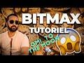 Bitmax : Tutoriel Comment Acheter du OMI (La Fameuse Crypto du Futur) / Tuto Acheter Crypto Ascendex