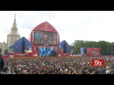 Russia ready to host FIFA World Cup 2018