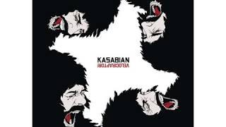 Kasabian - Acid Turkish Bath Shelter From The Storm