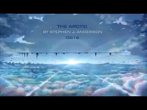 Stephen J. Anderson - The Arctic