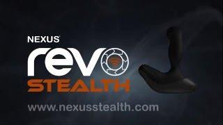 Массажер простаты The Nexus Revo Stealth