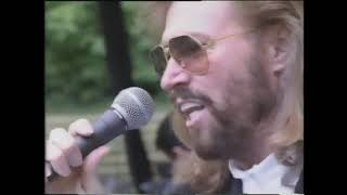 Bee Gees Live in Berlin, 1991 (FULL CONCERT)