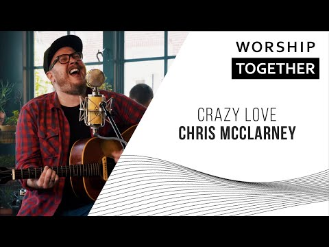 Chris McClarney // Crazy Love //  New Song Cafe