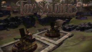 Toy Soldiers | Guerre des jouets déclaré ! | (Fr)