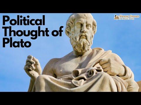 Plato Part 1