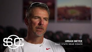 Urban meyer sits down with chris low and discusses the ending to 2016 campaign, strong leadership of his current team, ezekiel elliott's situation an...