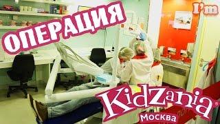 видео Детские спектакли для малышей в Москве