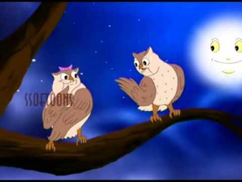Pacha Aar Pachani   Bengali Nursery Rhymes   Bengali Funny Cartoon   Comedy Animation For Kids