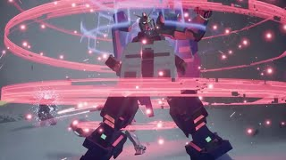 New Gundam Breaker - Launch Trailer