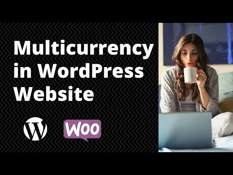 How to Add Multicurrency in WordPress Website Bangla Tutorial | Woocommerce Currency Switcher thumbnail
