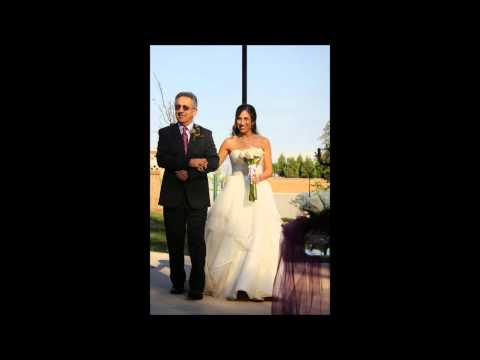 Daddy's Song (wedding dance)