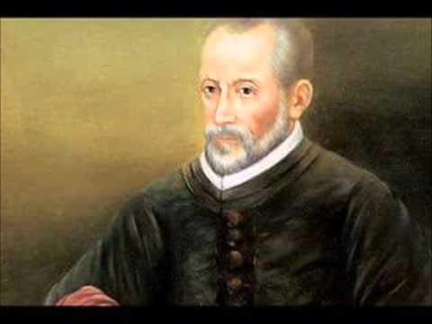 Palestrina - Missa Dum Complerentur For 6 Voices