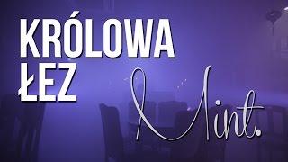 Music video: Królowa Łez, MINT. cover | original: Agnieszka Chylińska