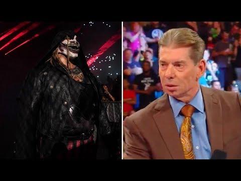 5 Razones por las que ni Seth Rollins ni The Fiend Bray Wyatt aparecieron después de Hell in a Cell