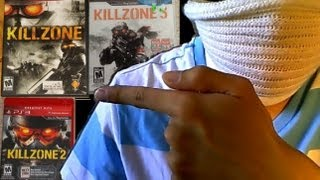 TheReviewSpace Killzone Trilogy for 40$ this October! (w/ original Killzone in HD) PS3