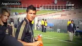بنت مزه تعطل تدريبات ريال مدريد